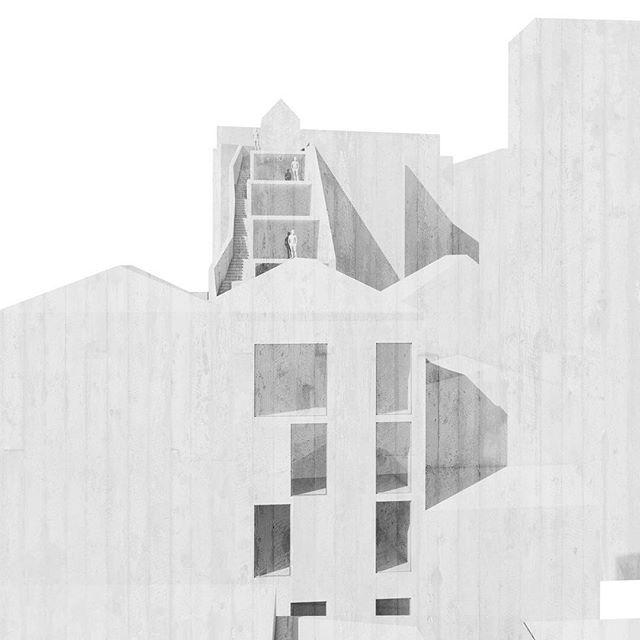 #arquitetura #topografiahabitada #socalcos #reabilitação #vilanovagaia