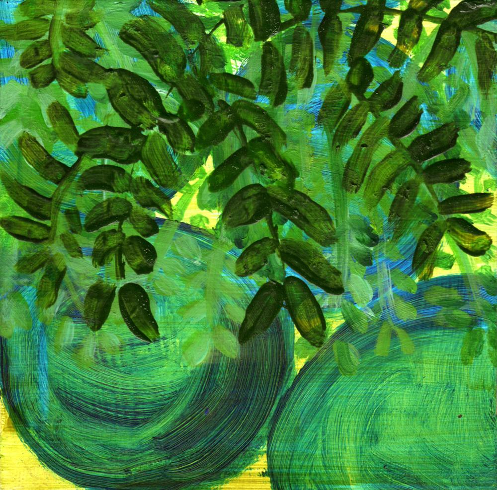 Green Ash Green