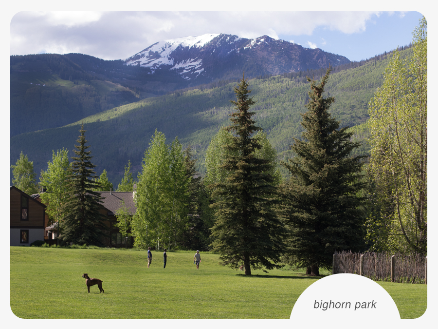 Big Horn Park