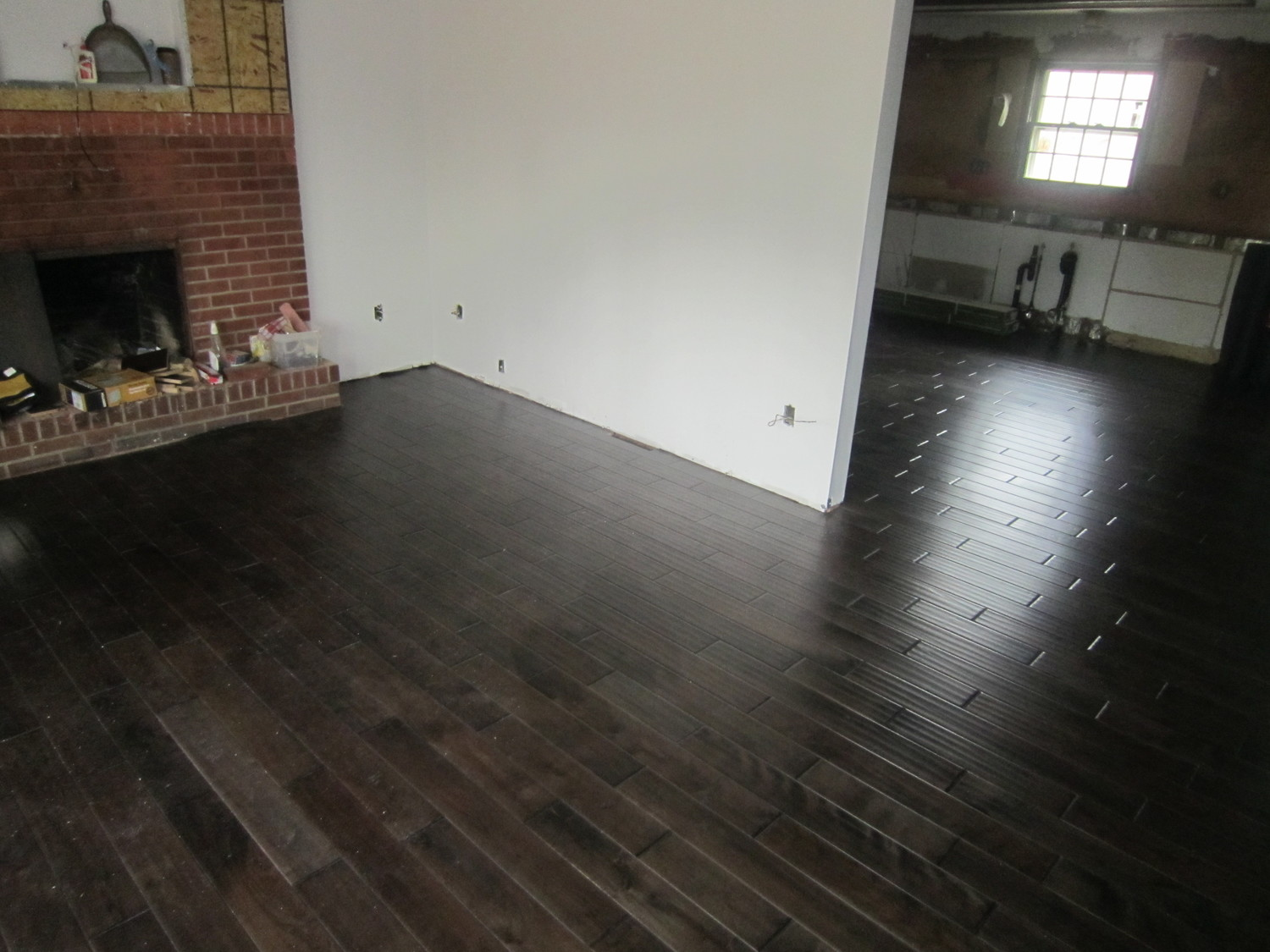 Hardwood Floor Installation FloorTimeLLC Delaware Valleys Specialist
