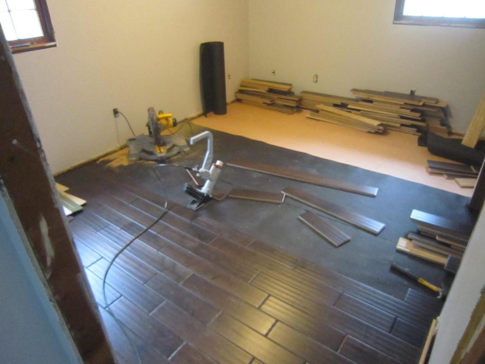 Hardwood Floor Installation Floortimellc Delaware Valleys