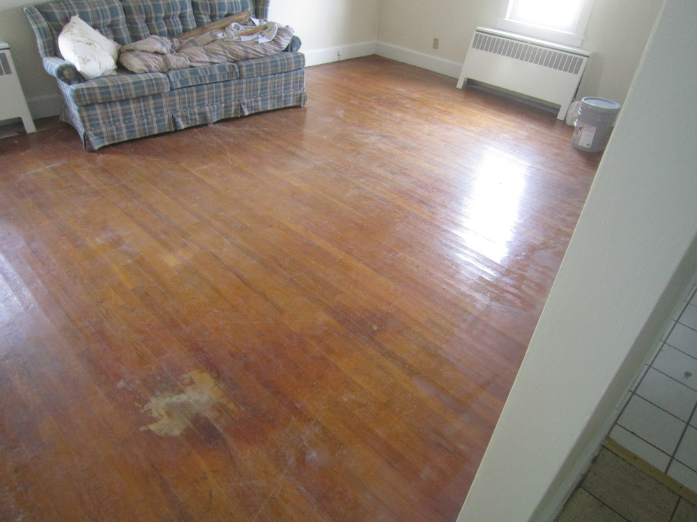Hardwood Floor Refinishing Floortime Llc Delaware Valley