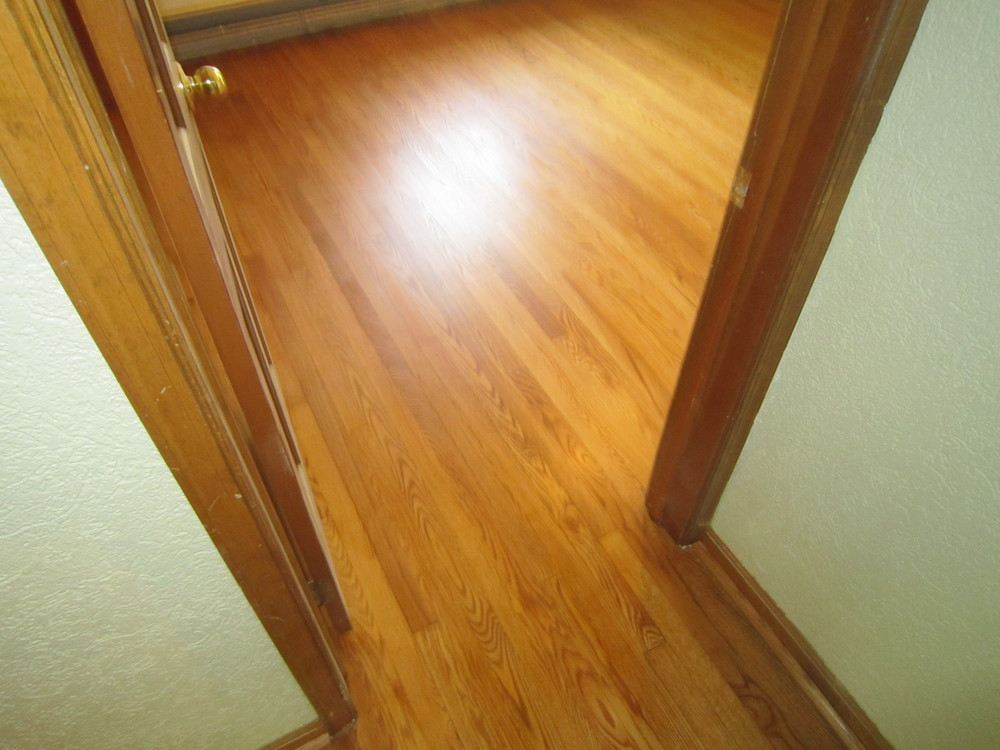 Hardwood floor refinishing floortime llc delaware valley for Wood floor repair specialist