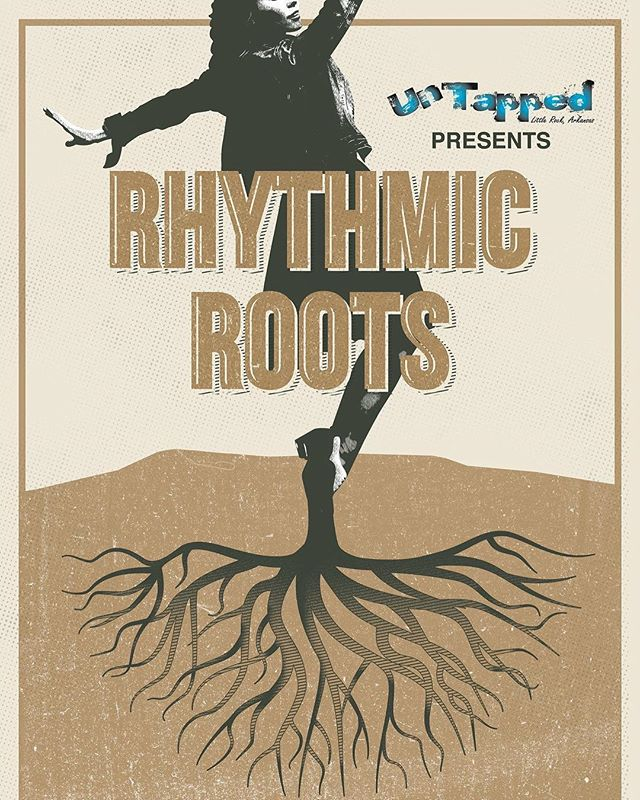 NEW SHOW COMING SOON!  Untapped will present our new show, Rhythmic Roots, on Saturday, November 17th, at 7:30pm at UA - Pulaski Tech CHARTS Theater.  Audiences will experience the diverse background and percussive music of tap dance, and the other percussive dance styles that influenced its creation. Join us for Rhythmic Roots and experience the music of tap dance.  Tickets will be available soon and will range in price from $15-25.