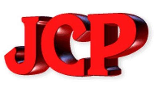 JCP ESPORTES & RECREAÇÃO