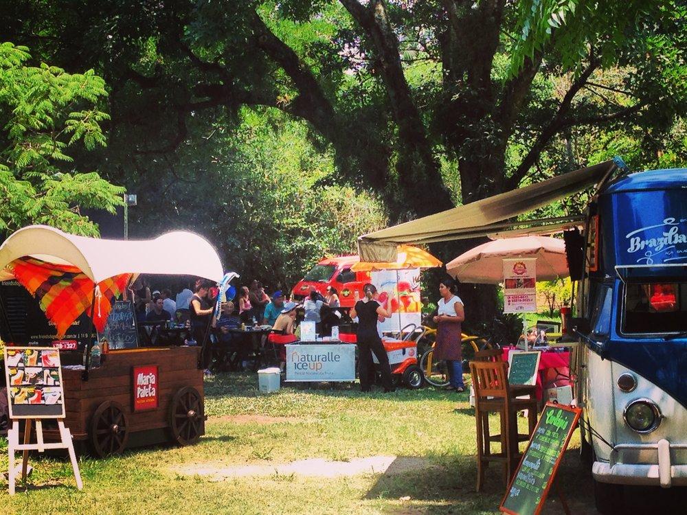 - food park