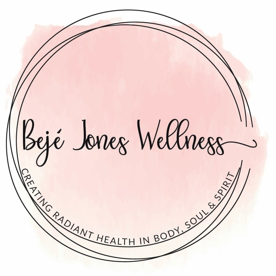 Bejé Jones Wellness