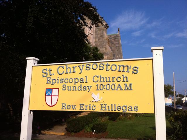 St.C Sign