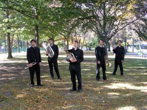 Fenway_Quintet