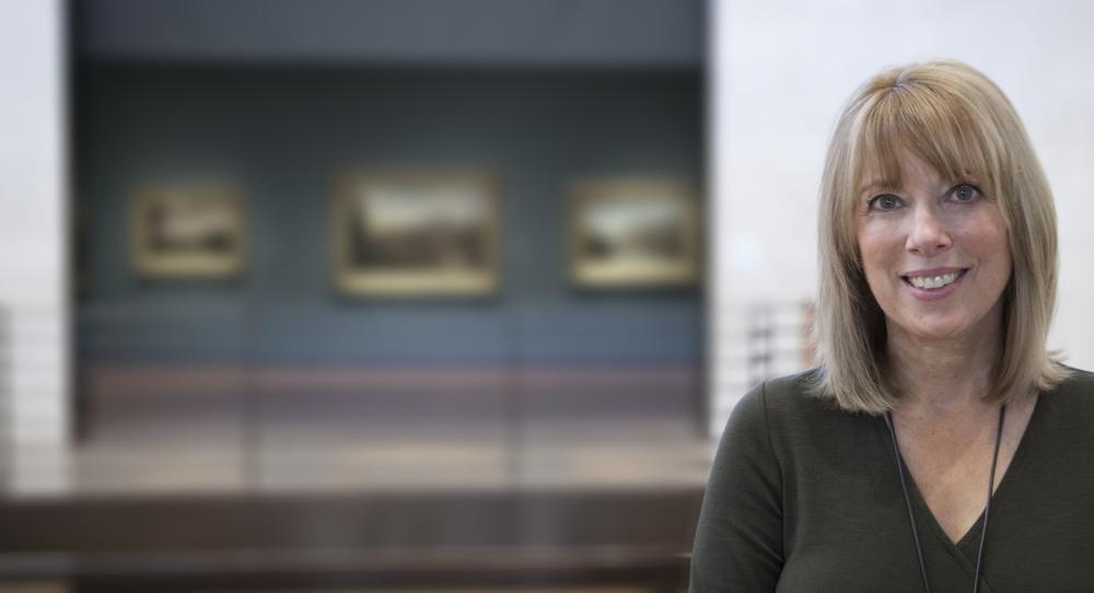 Christine Guernsey