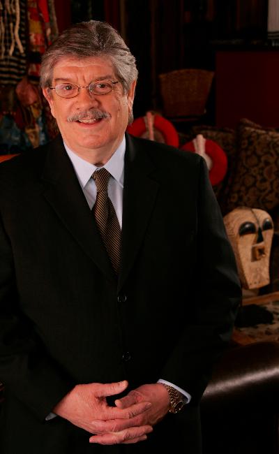 John A. Buxton