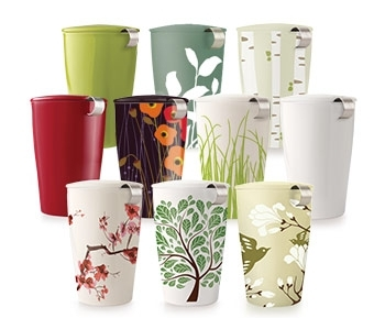 Kati Cups from Tea Forte.