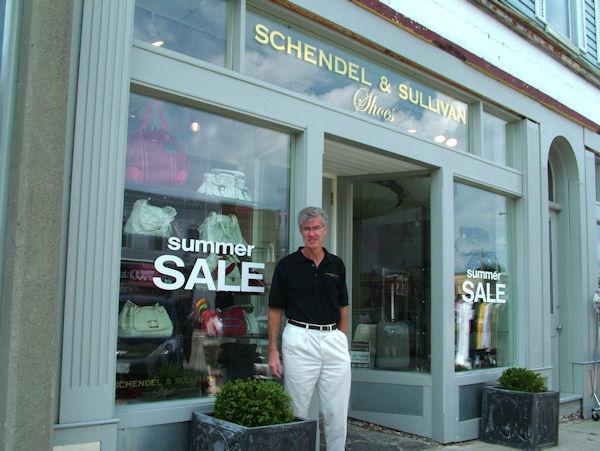 Paul Schendel