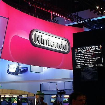 Nintendo - LA, CA