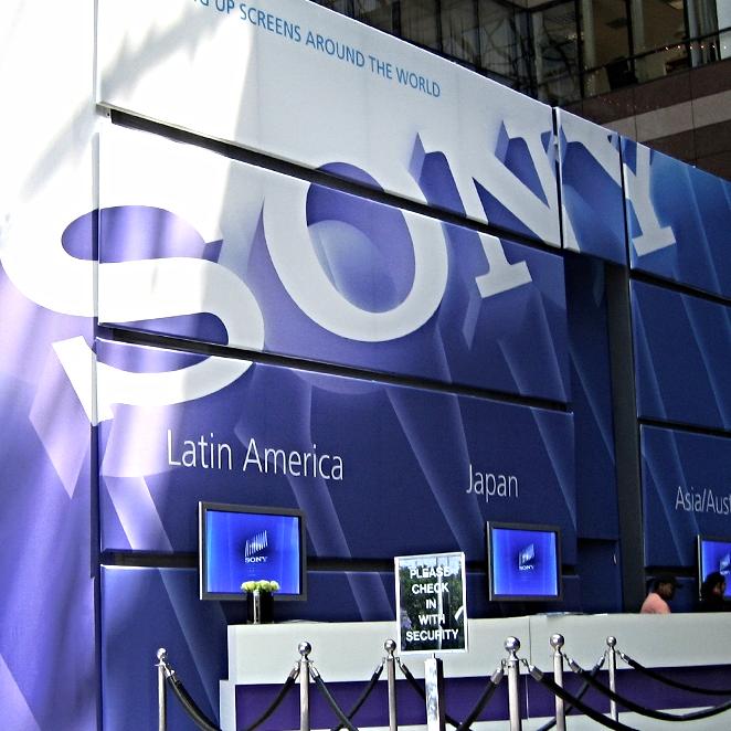 Sony Film Festival - Sony Studios