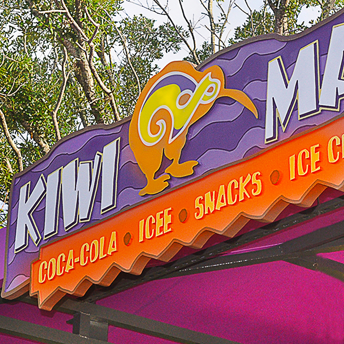 Kiwi Market - Orlando, Florida