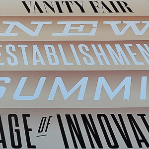 VF Summit 2014 - SF, CA