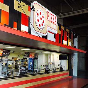 Pizza Plank, Tampa, FL