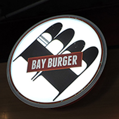 Buccaneers - Bay Burger