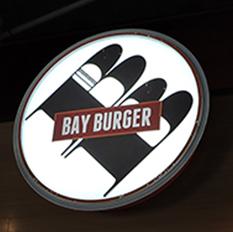 Buccaneers - Bay Burger