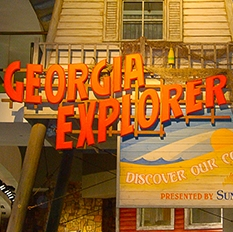 Georgia Explorer