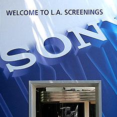 Sony Film Festival