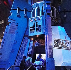 THQ-Space Marine