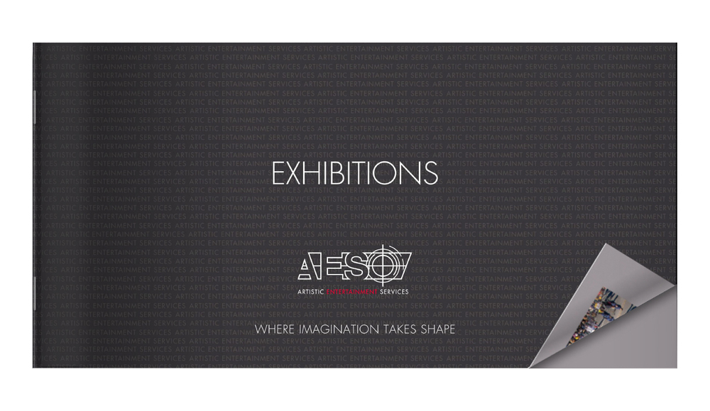 AES EXHIBITIONS
