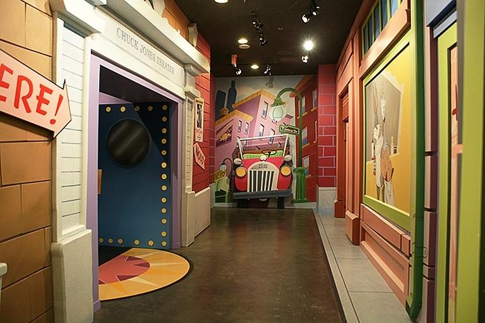 Chuck Jones Museum