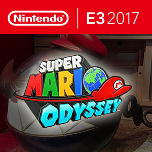 Nintendo E3 - Los Angeles, CA