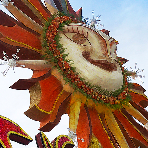 SAMBA FESTIVAL 2010
