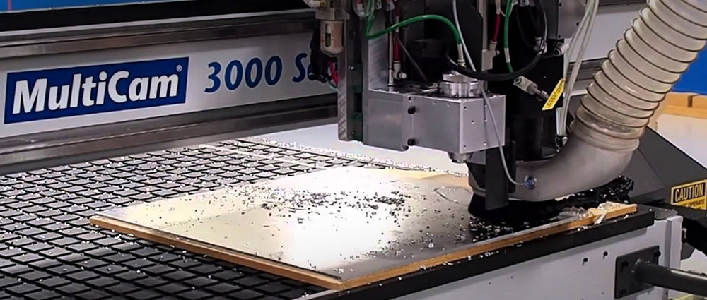 MultiCam 3000-CNC