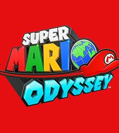 E3 2017 - SuperMario Odyssey