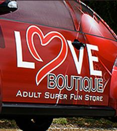 Love Boutique
