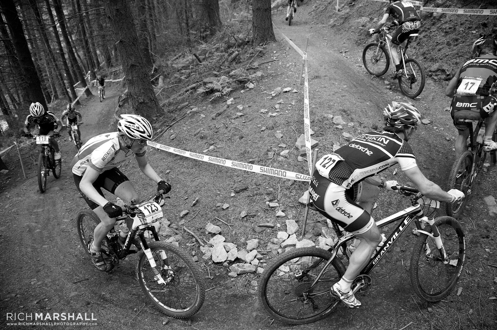 UCI World Cup / Dalby Forest