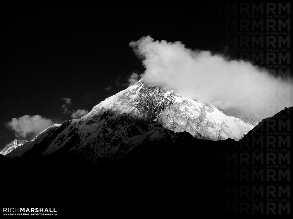 Khumbu Peak