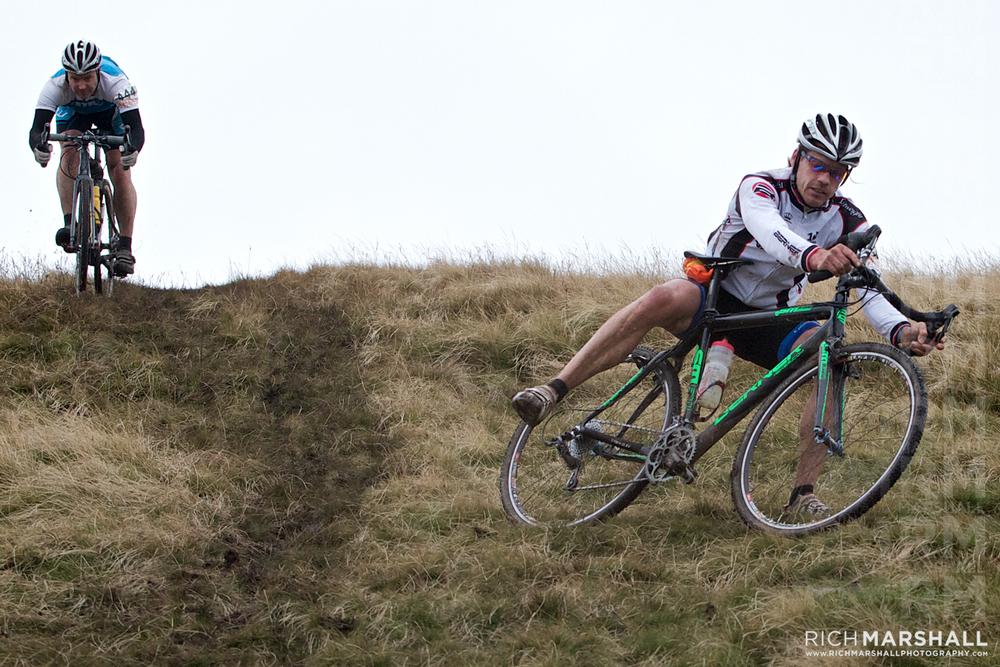 3 Peaks Cyclocross 2014