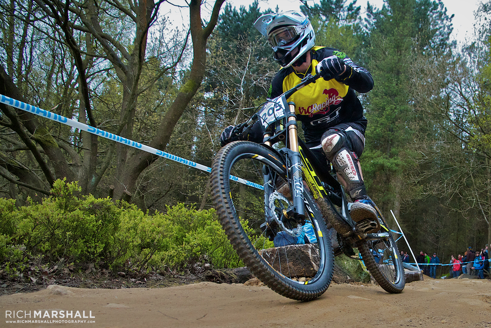 Steel City Downhill 2015