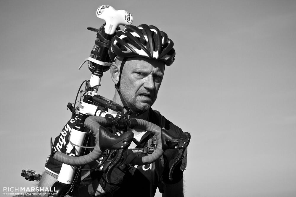 3 Peaks Cyclocross Race 2015