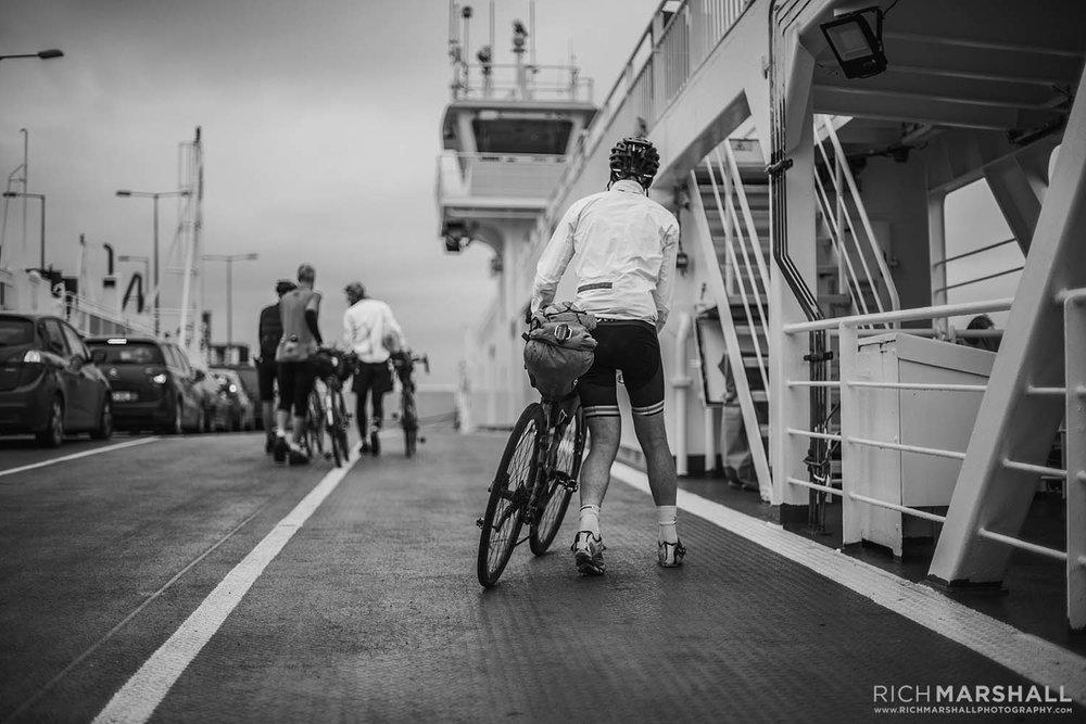 Trans Atlantic Way Race 2017