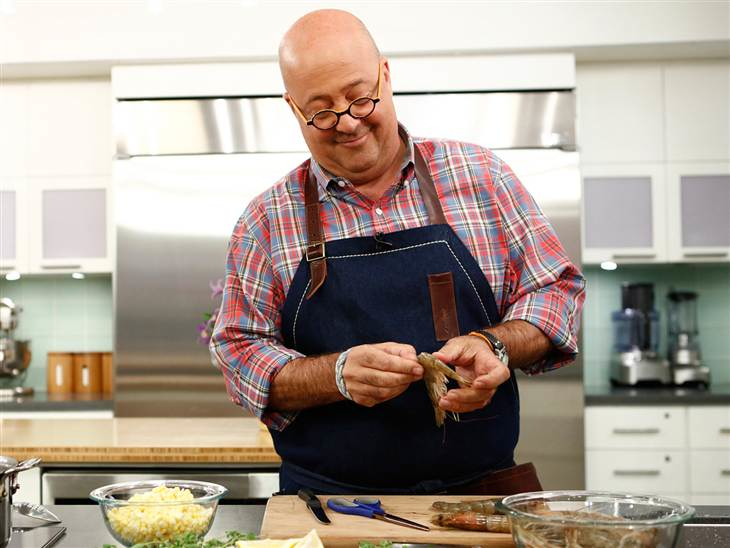 Andrew Zimmern on The Today Show 2013