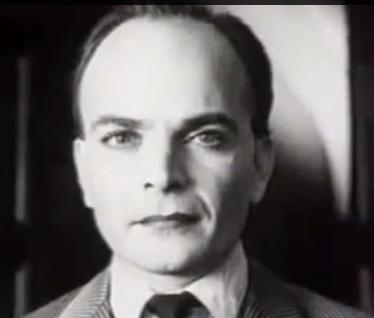 Ivan Mosjoukine - image courtesy of below video