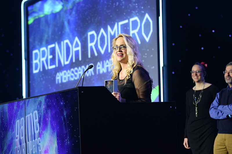 Brenda_Romero_at_2015_IGF_Awards-GDCA_(16102142533).jpg