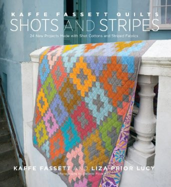 Kaffe Fassett's new book, on my wishlist! (July 2013)