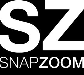 Snapzoom universal digiscoping adapter