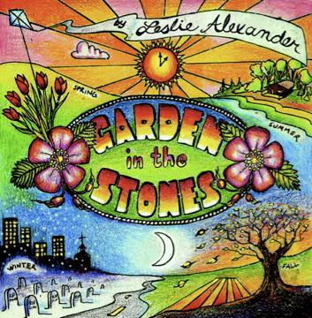 Garden in the Stones