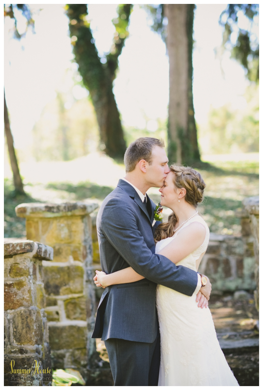 Historic Shady Lane Wedding