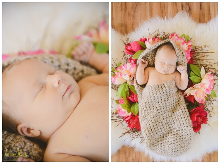 Newborn photographer york pa