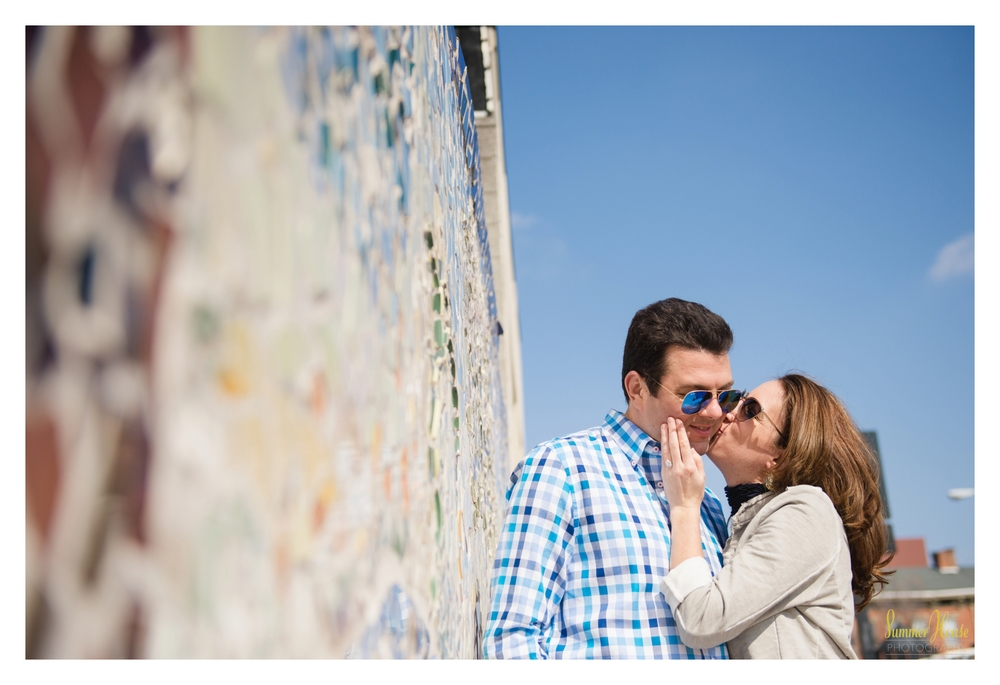 york Pennsylvania city urban engagement photography