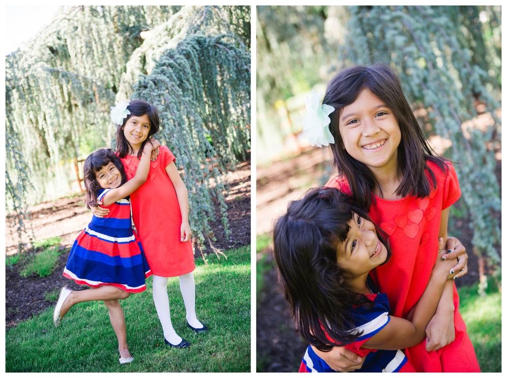 Hershey Pa lifestyle family photographer